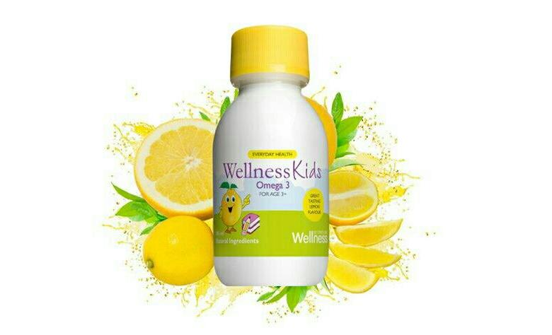 Wellness Kids для детей