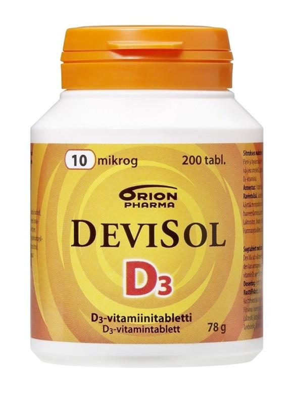 DeviSol