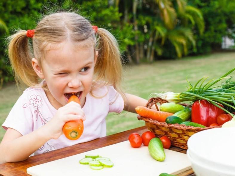 Витамины для дитей