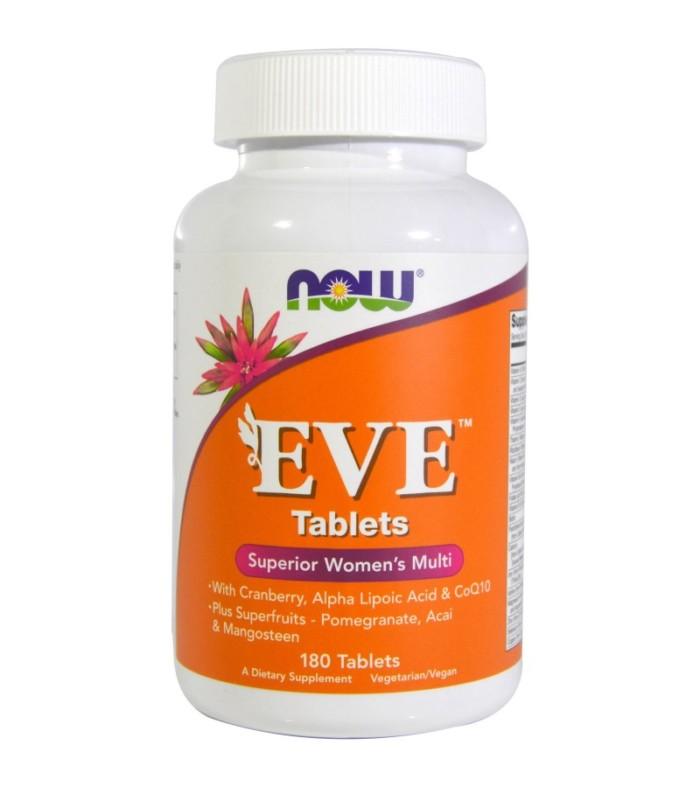 Ева витамины для женщин