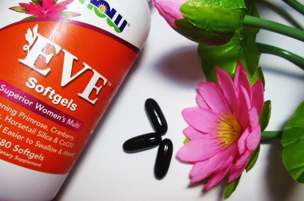 Ева витамины
