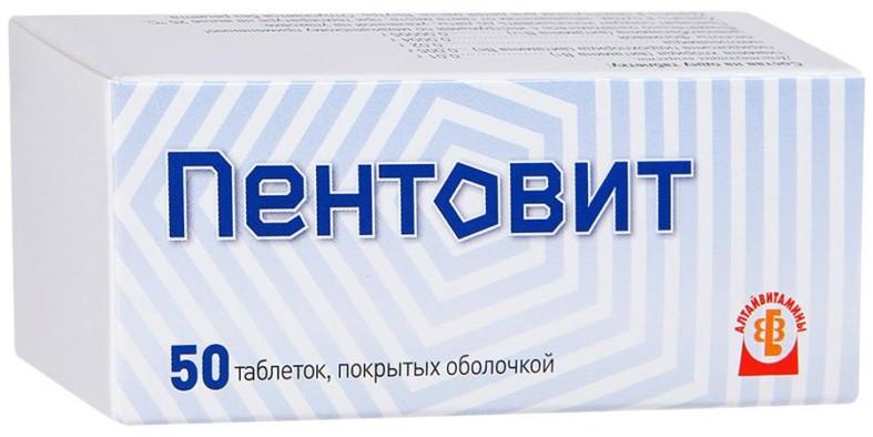 Пентовит