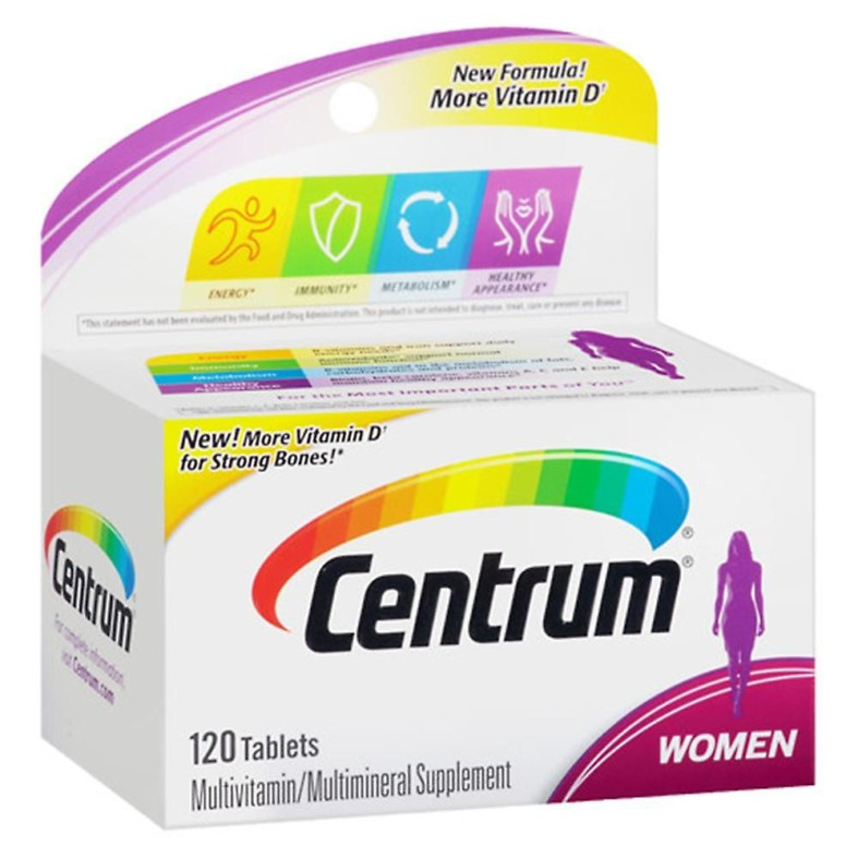 Центрум для женщин