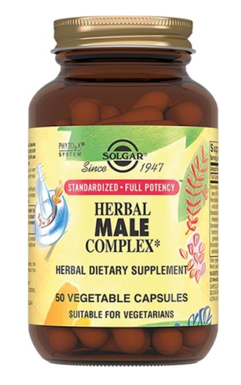 Herbal Female Complex