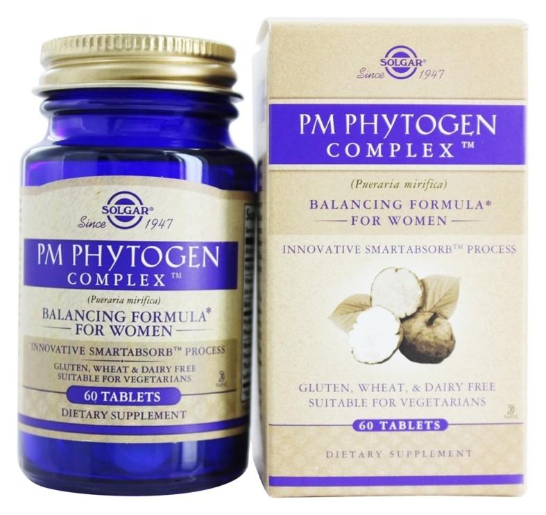PM PhytoGen Complex